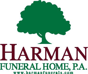 Harman Funeral Home, P.A.